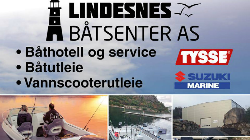 Lindesnes Båtsenter AS